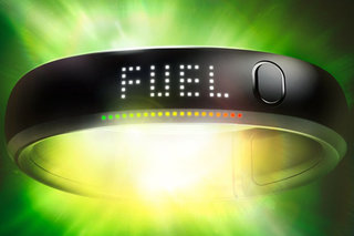 Nike+ FuelBand wants to motivate you to an active lifestyle