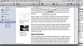 app of the day ibooks author review mac os x  image 10