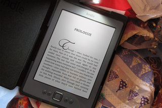 Amazon Kindle is UK's most unused Christmas present