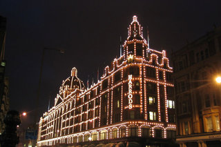 Harrods to get own Apple Store