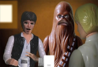 Star Wars Uncut finished - the entire movie remade by fans (video)