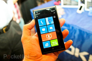 Nokia Lumia 900 UK release in June, says Carphone Warehouse