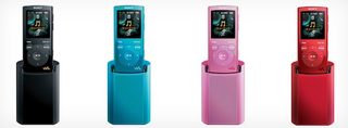 Sony Walkman alive and well in Japan