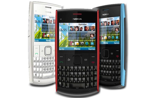 Nokia Series 40 passes 1.5 billion mark