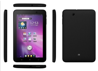 ZTE V9A Light Tab 2 Android fun coming February