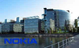 Nokia records £800 million loss despite strong start for Lumia range