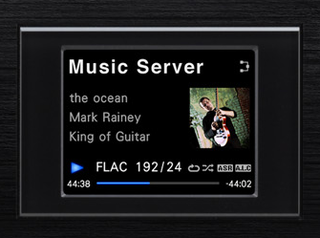 Pioneer N-50 and N-30 network audio players steam in the AirPlay fun