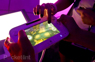 Nintendo Wii U coming 2012, complete with online gaming and NFC controllers
