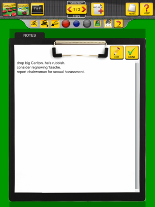 app of the day the master tactician review ipad android  image 6