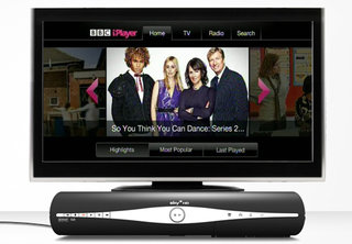 Sky Anytime+ soon to be open to customers on other ISPs - BBC iPlayer inbound too
