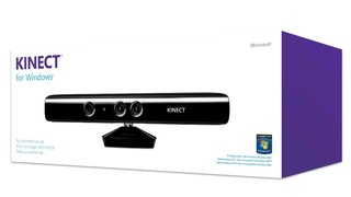 Kinect for Windows goes live with new hardware
