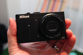 Nikon Coolpix P310 pictures and hands-on