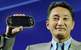 Sony posts $2 billion net loss in quarter 3 2011 - Kaz Hirai has mammoth task on hands