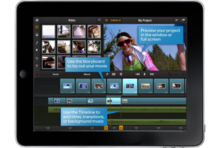 Avid Studio iPad app arrives to take on iMovie