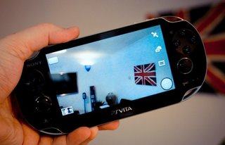 PlayStation Vita video recording lands with 1.60 software update