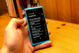 app of the day vimeo review windows phone 7  image 5