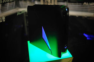 Alienware X51 pictures and hands-on