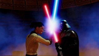 Kinect Star Wars detailed, coming in April