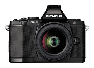 Olympus OM-D brings retro style to your Micro Four Thirds life