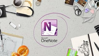 Microsoft OneNote lands on Android