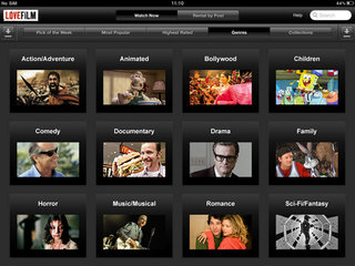 best ipad apps to turn your tablet into a tv image 9