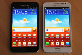 white samsung galaxy note pictures and hands on image 13