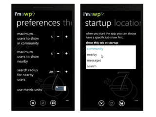 APP OF THE DAY: I'm a WP7! review (Windows Phone 7)