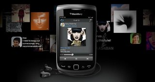BBM Music now available free for six months