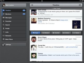 APP OF THE DAY: Tweetbot review (iPad)