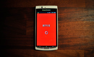 Netflix for Android update pokes your Facebook friends