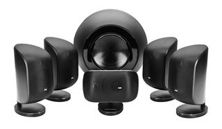 Bowers & Wilkins refreshes Mini Theatre systems with MT-50 and MT-60D