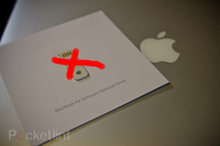 OS X Mountain Lion will be Mac Store only, Apple tells us USB key will not be available