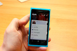 facebook for windows phone 7 update pictures and hands on image 4