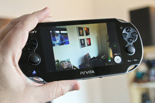 sony playstation vita firmware 1 60 pictures video and hands on image 1