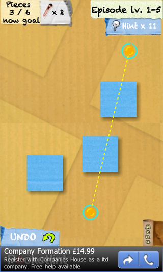 app of the day cut and slice review android  image 3