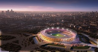 London 2012 Olympics in 3D thanks to the BBC