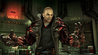 Prototype 2 hands-on