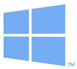 Windows 8 logo: It's a window… not a flag