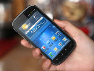 ZTE Mimosa X first phone to offer Tegra 2 and Icera Modem