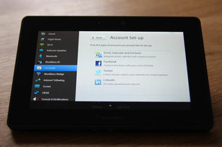 PlayBook 2.0 update rolling out now