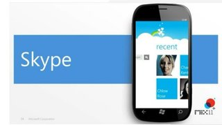 Skype app for Windows Phone 7 finally arriving, beta goes live today