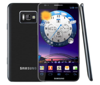 Is this the Samsung Galaxy S III?