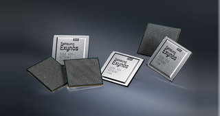 Samsung Galaxy S III quad-core chip on show at MWC?