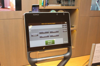 technogym recline personal pictures and hands on image 2
