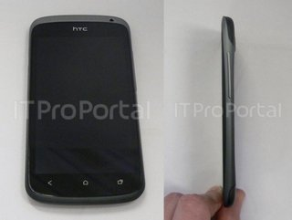 HTC One X and HTC One S pictured ahead of MWC launch