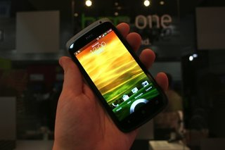 Hands-on: HTC One S review