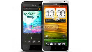 HTC One X detailed fully in latest leak
