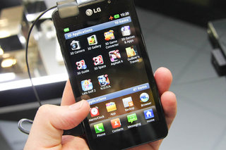 lg optimus 3d max pictures and hands on image 4