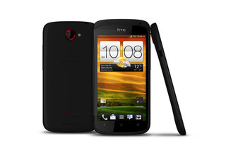 HTC One S has a space-age body, acceptable specs