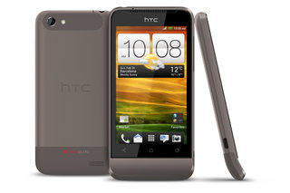 HTC One V: Legendary design for the entry level
